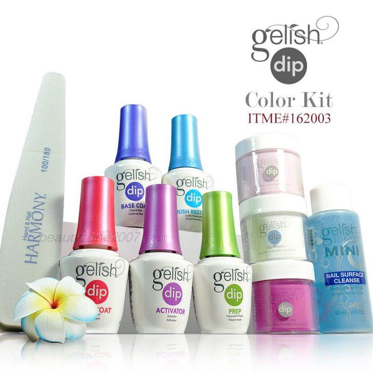 gelish dip-beautycentarchara