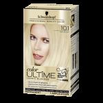 Boja 10.1  - Bojanje kose beauty centar chiara