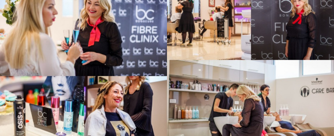 Beauty centar Chiara predstavio Fibre Clinix – uslugu potpune transformacije kose