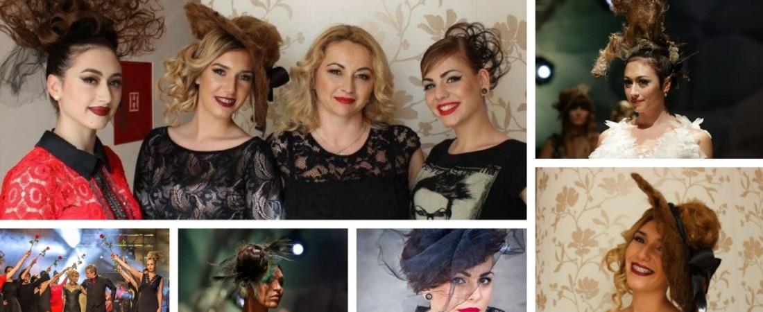 Vješte ruke i prekrasne frizure Jasne Peričić: Od malenog salona do beauty centra