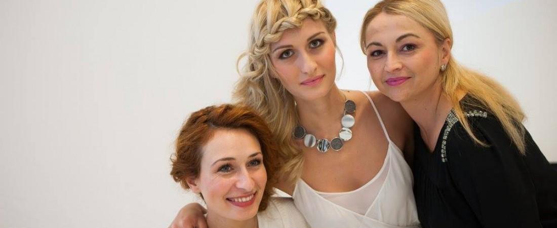 Svečane frizure za različite prigode – RTL