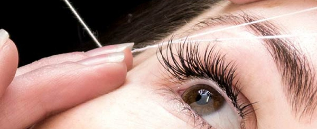 THREADING DEPILACIJA
