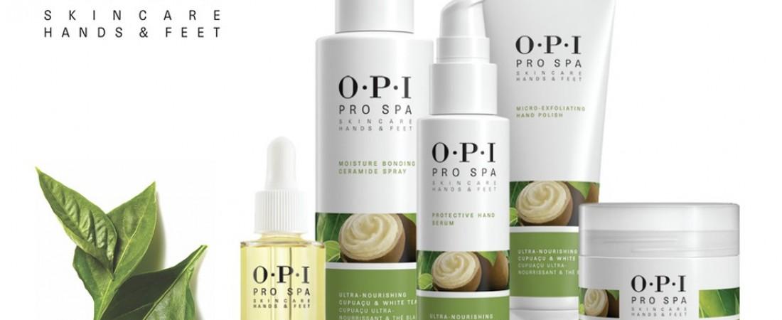 OPI Pro manikura i pedikura