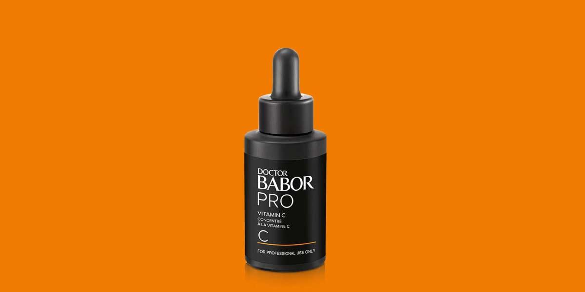 DOKTOR BABOR PRO THERA PRO VITAMIN C TRETMAN (Tretman vitaminom C)